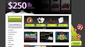 Inter Casino Jackpots