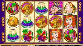 King Cashalot Jackpot Slot
