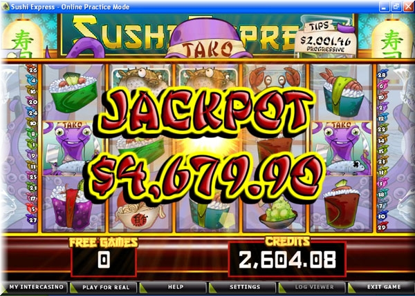 Your Favorite Internet Casino Game at your Favorite Online Casino