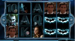 The Dark Knight Jackpot Slot