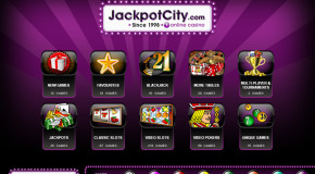 Jackpot City Casino Progressive Games