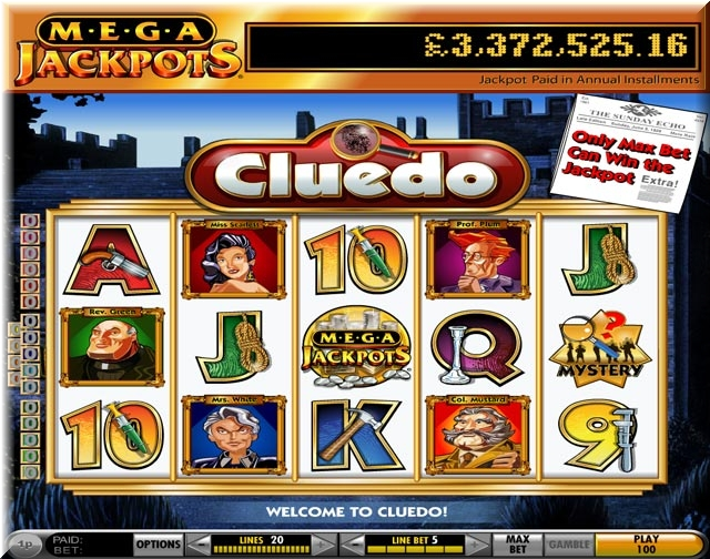 cluedo free download
