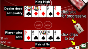 Caribbean Poker Jackpots