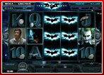 The Dark Knight Batman Jackpot