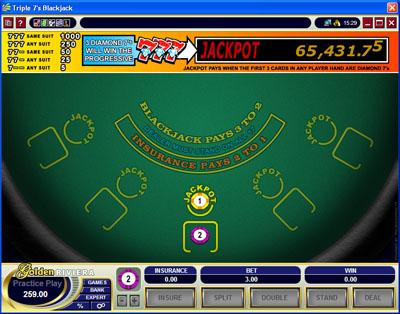 triple-sevens-progressive-jackpot-microgaming