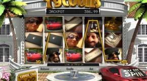 Tycoons Jackpot Slot